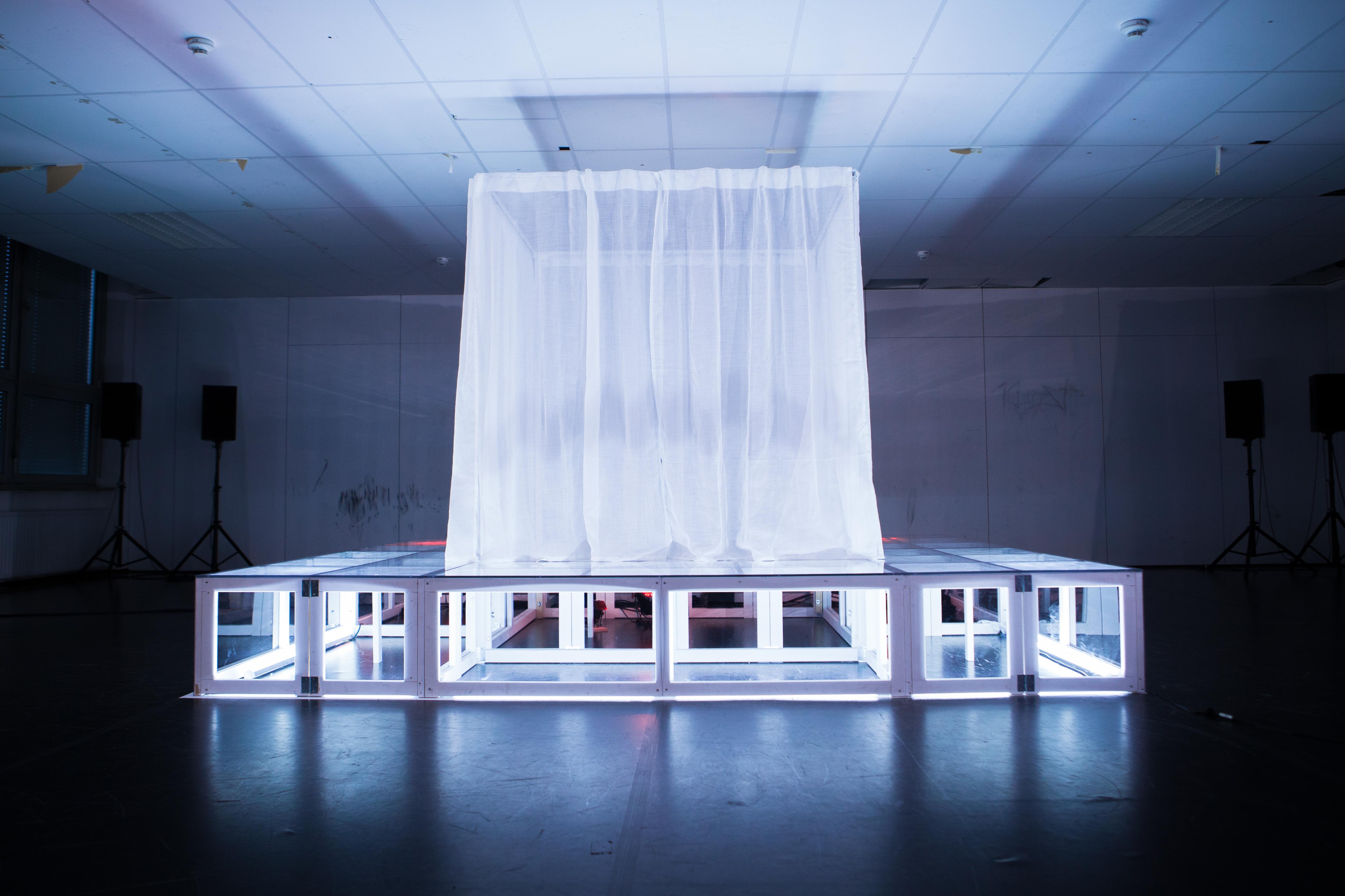 JOHANNA STENZEL Theater